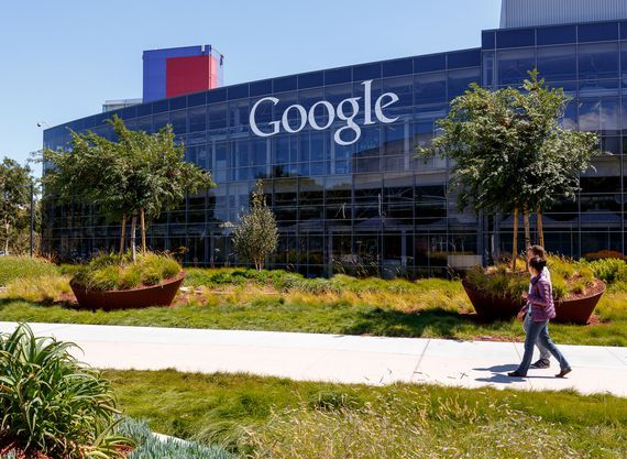 Google's mysterious operating system is code-named Project Fuchsia     - CNET  Enlarge Image  Google headquarters in Mountain View California                                              Stephen Shankland/CNET                                          First there was Windows vs. Mac. Then came iOS vs. Android. Now with a project called Fuchsia Google could be starting a new software platform war  but we dont yet know whos on the other side of the battle line.  Fuchsia which emerged Friday is…