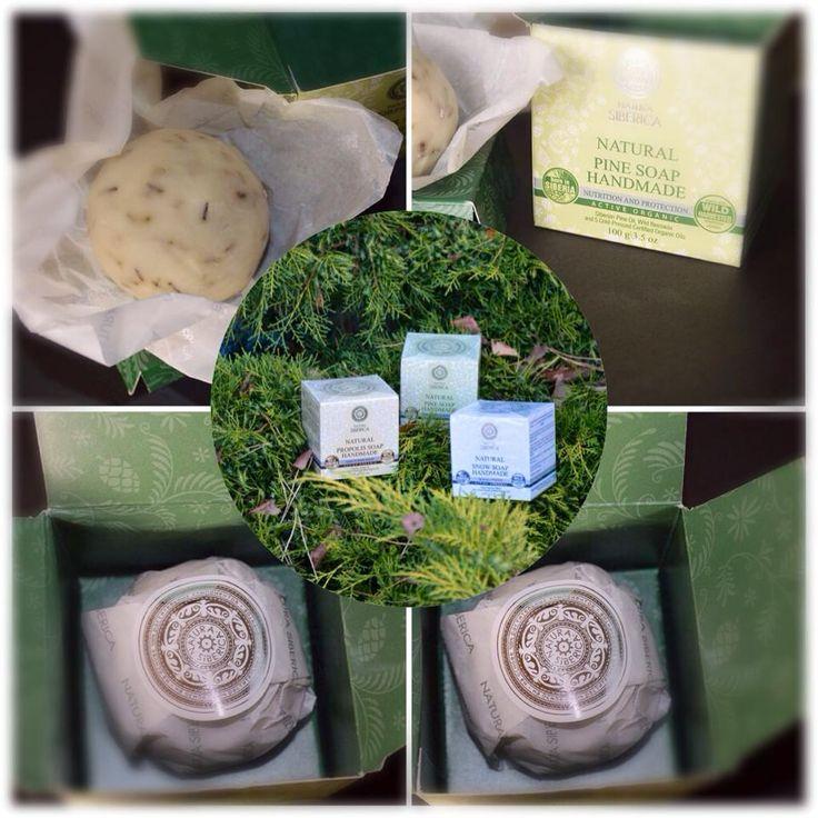 Ανοίγοντας το κουτί γεμίζει ο χώρος υπέροχα αρώματα, ο λόγος για τα χειροποίητα σαπούνια για πρόσωπο και σώμα τα οποία ειναι 100% φυτικά! #naturasiberica #naturasibericagreece  #organiccosmetics #biocosmetics #naturalcosmetics #καλλυντικά #ελλάδα #antiage  #βιολογικά #βιολογικακαλλυντικα #κυτταρίτιδα #καθαρισμόςπροσώπου #σαμπουάν #αφρόλουτρα #μάσκεςμαλλιών #μάσκεςπροσώπου #κρέμεςημέρας #κρέμεςνυκτός #κρέμες #eshop #shopping #ecocert #facecare #skincare #haircare #icea #BDiH