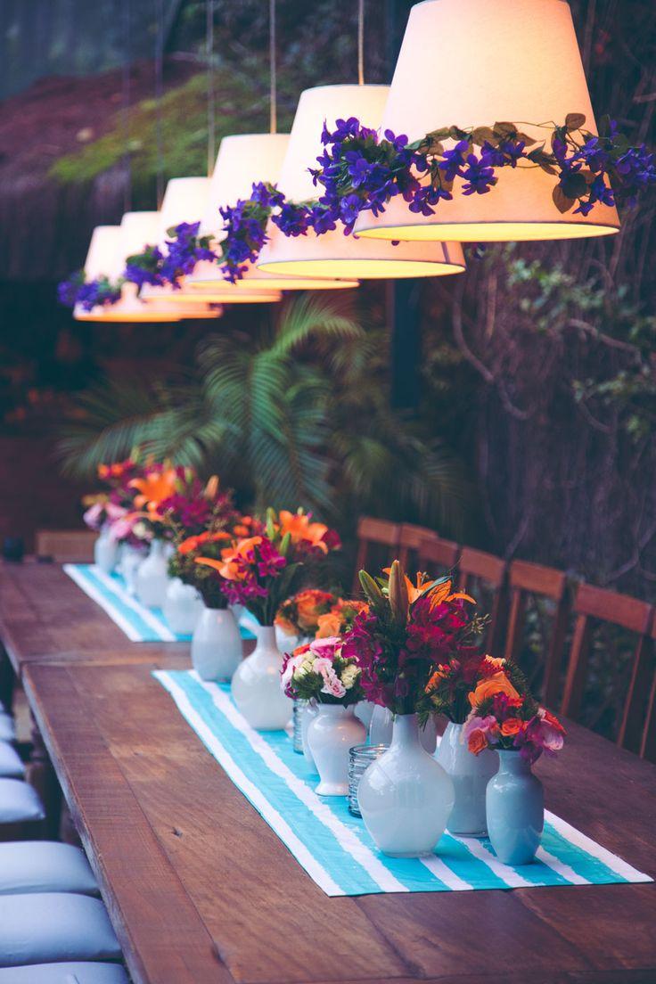 tropicalismo, casamento jovem, mini wedding #decoraçãodecasamento #weddingdecor