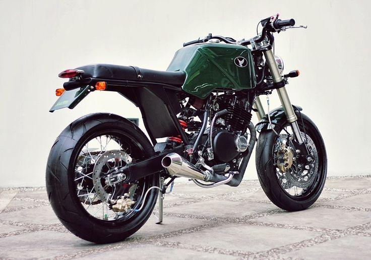 Blog dedicato al Motociclismo