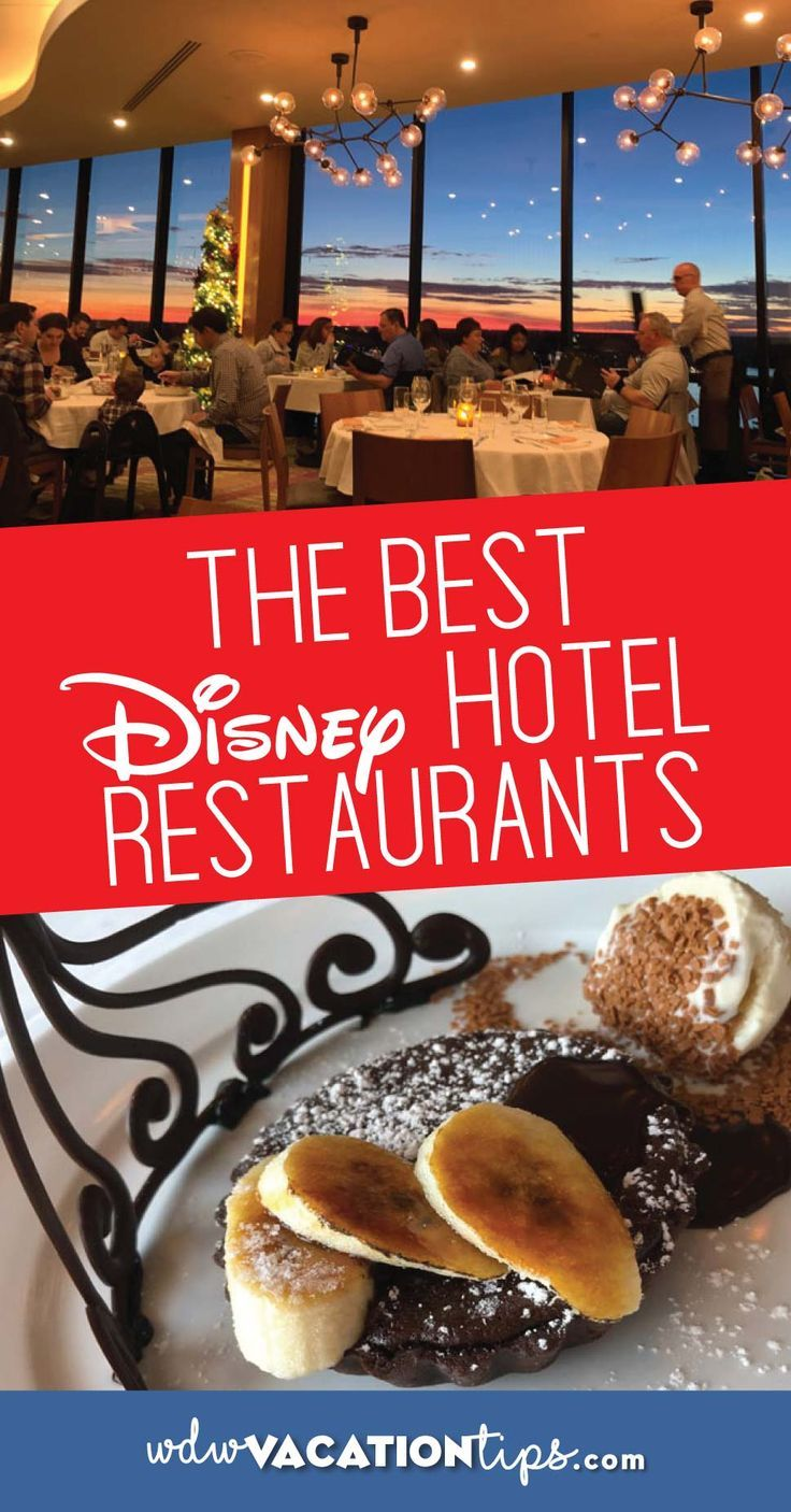 The More Than Thirty Disney World Resorts Each Have So Many Amazing Things To Offer Often Times People Best Disney Hotels Disney Hotels Best Disney World Food