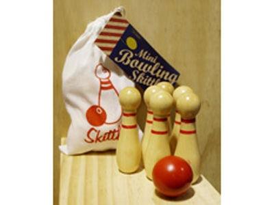 Seedling - Mini Bowling Skittles