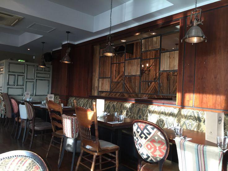 Missoula Restaurant York