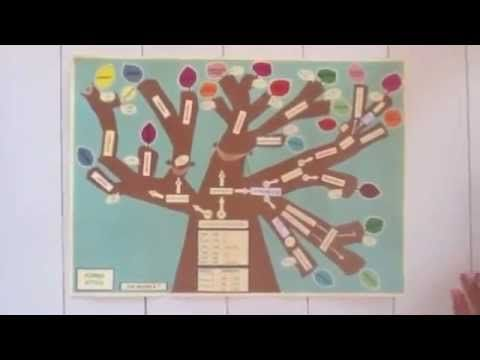 L'albero dei verbi_Video II - YouTube