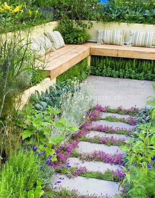 ides damnagement de terrasse - Idee D Amenagement De Terrasse