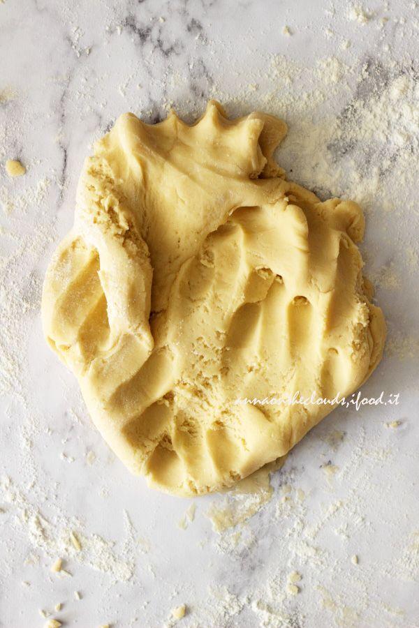 Pasta frolla per crostate: ricetta e consigli per una frolla perfetta! | | Anna on the Clouds