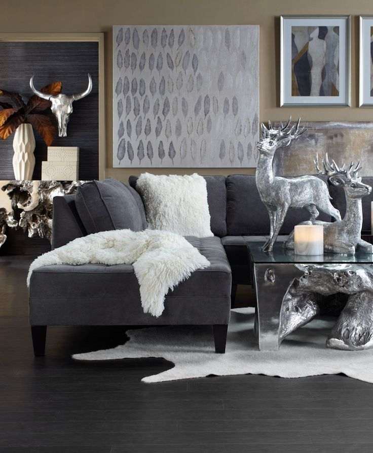 Lovely The Best Of 2015: Exclusive To Z Gallerie And One Of Our Top 5 Sectionals