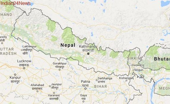 Indo-Nepal border to be sealed ahead of neighbouring country's civic polls
