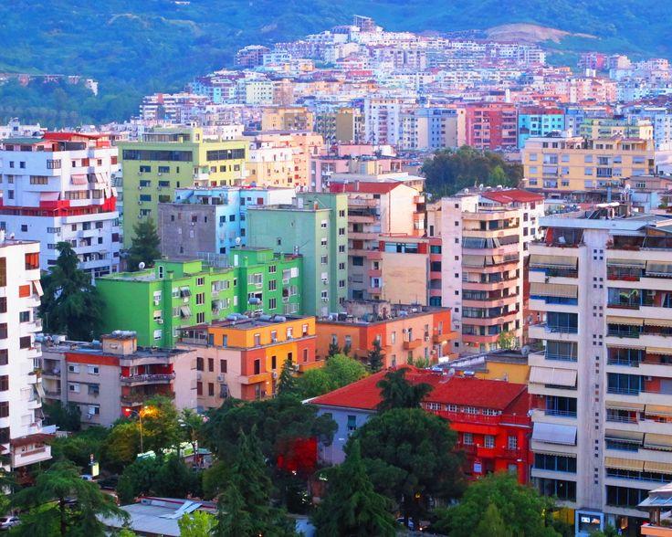Vision Tour Albania unaVision Kosovo