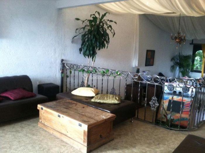 Salon El Jardin De Yara Home Decor Decor Furniture