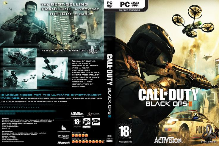 Call of duty 3 download utorrent pc