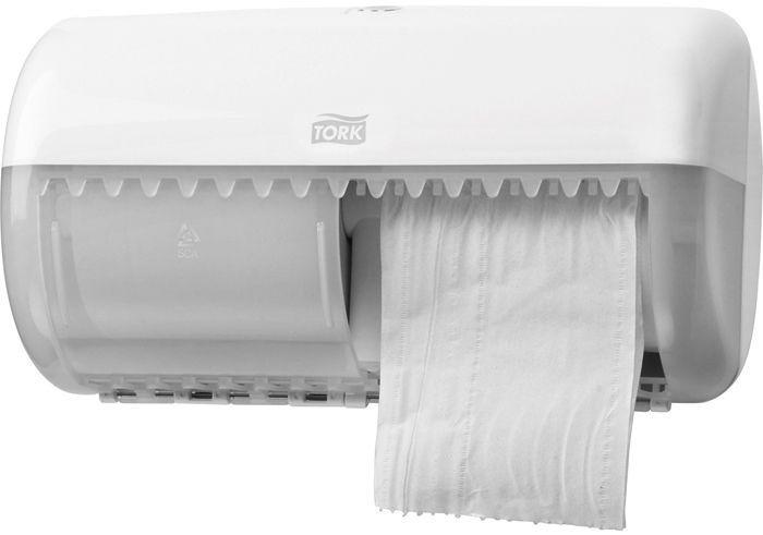 Promotie! Cumpara un dispenser Kimberly-Clark si primesti Cadou 10 role de hartie igienica!