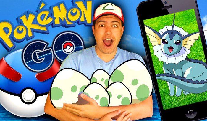 Bagi teman-teman yang masih belum mengetahui cara mendapatkan pokemon dan menetaskan telur di pokemon go, silahkan simak artikel…