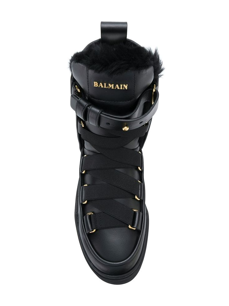 Shoes by BALMAIN  www.shoesbys.com