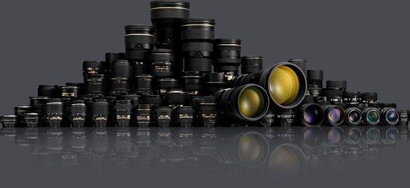 Nikon Wanted for Cash or Part Exchange: Grays of Westminster is always interested in fine second-hand examples.