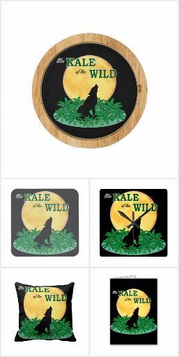 Kale of the Wild