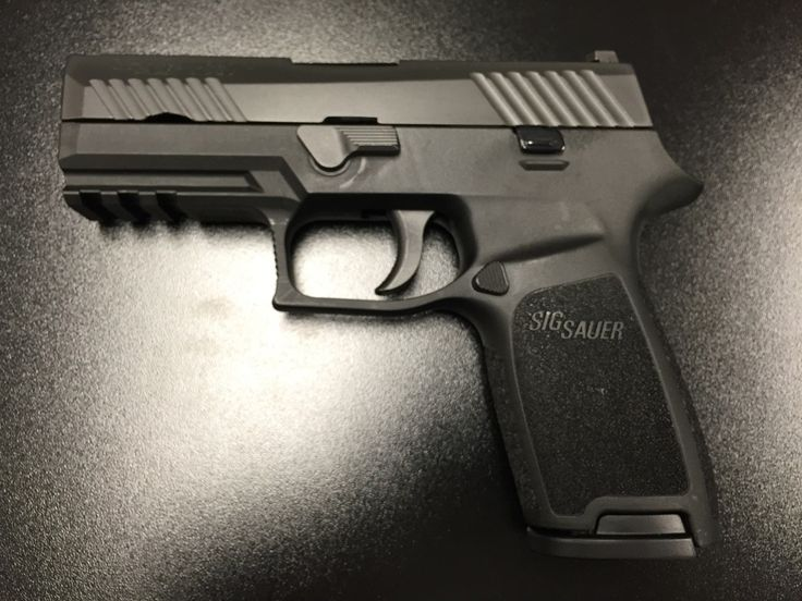 Sig Sauer P320 Carry - $519  Loading that magazine is a pain! Get your Magazine speedloader today! http://www.amazon.com/shops/raeind
