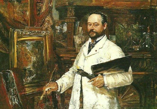 Herman Leonard Alfred Wahlberg (13 febbraio 1834 - 4 ottobre 1906) fu un pittore di paesaggio svedese, da Stoccolma.