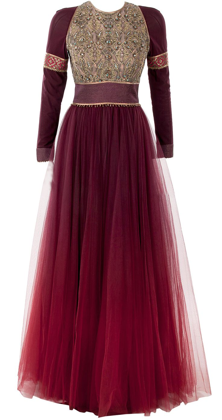 Long Anarkali Indian Bollywood Wedding Designer Bridal Salwar kameez Gown dress