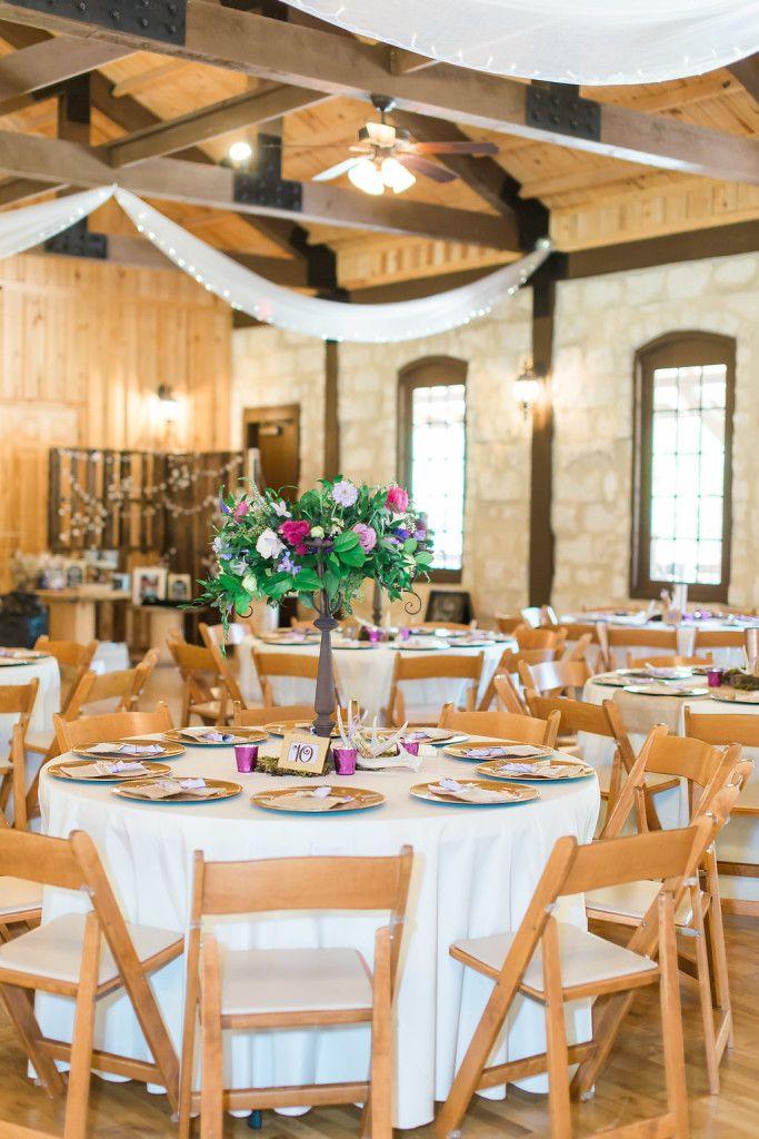 Poetry Hall Spring Wedding Decorations Dallas Wedding Venues