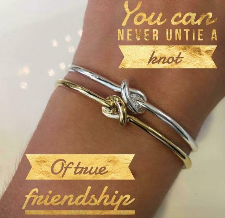 Knot cuff bracelet. Stella & Dot. http://www.stelladot.com/ts/hcno6