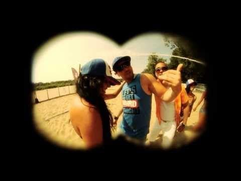 Polish reggaeton!!! Sarin & Junior www.facebook.com/sarinjunior