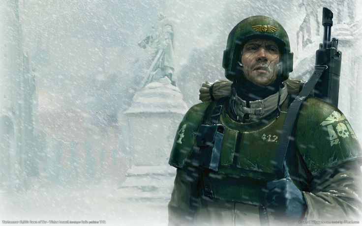 Imperial Guard Rumors: Pre-Orders March 22nd - Faeit 212: Warhammer 40k News and Rumors