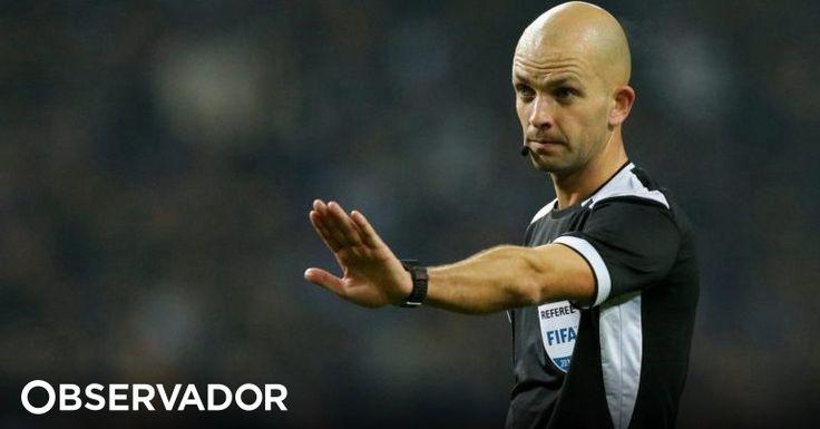 O árbitro Luís Godinho foi nomeado para o jogo desta quarta-feira entre Sporting e Vitória de Guimarães (21h00), que encerra a 20ª jornada da I Liga. http://observador.pt/2018/01/31/luis-godinho-e-o-arbitro-do-sporting-vitoria-de-guimaraes/