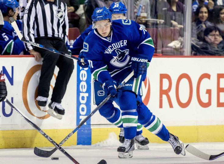 Canucks Loan Jake Virtanen to Canada for WJC - http://thehockeywriters.com/canucks-loan-jake-virtanen-to-canada-for-wjc/