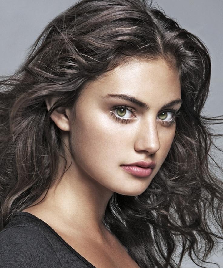 48 best Natural look, hazel eyes images on Pinterest ...