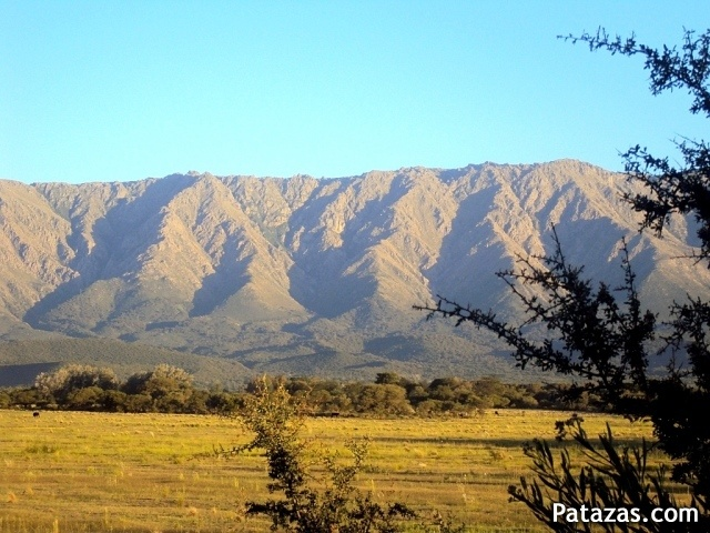Altas Cumbres, Córdoba, Argentina