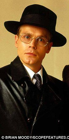 herr flick from the gestapo.... lol