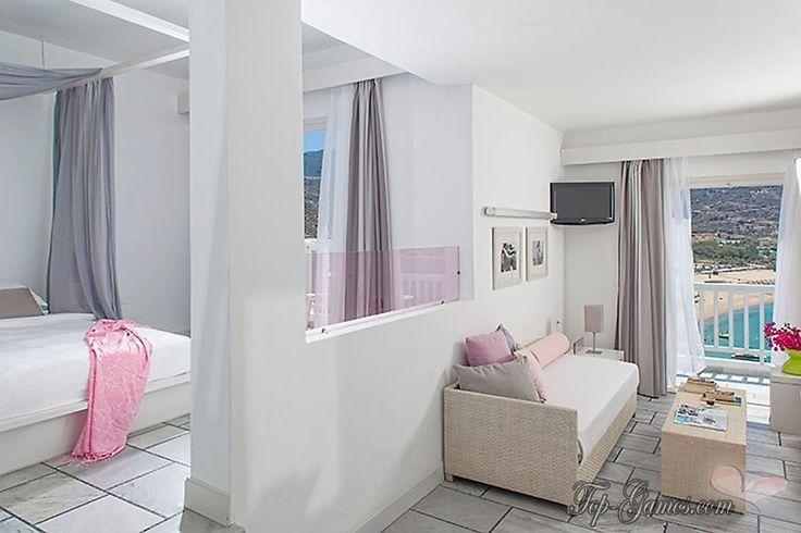 Ios Palace Luxury Hotel & Spa