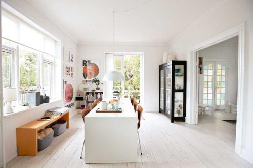 Latest interior design trends, ideas, contemporary architecture and design.
