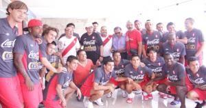 Óscar Avilés será muy recordado. El mundo del fútbol peruano llora su partida. April 05, 2014