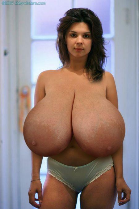 Tits Morph Pretty 28