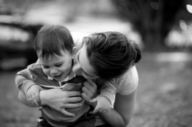 25 Things I Want My Son to Know...