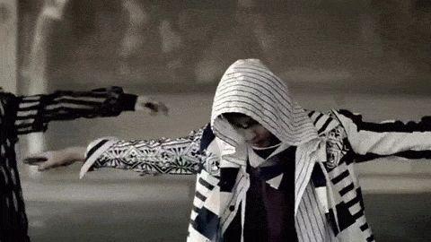 B.A.P - Badman M/V【KPOP Korean POP Music K-POP 韓國流行音樂】