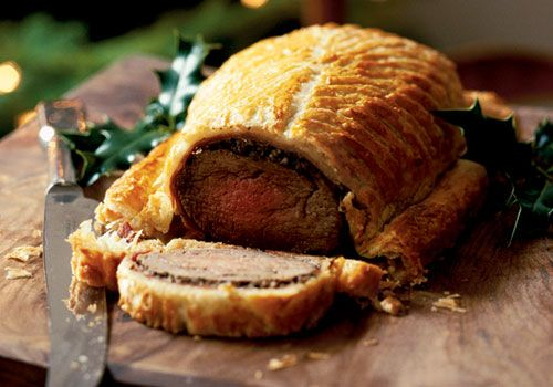 Our recipe for beef Wellington from Gordon Ramsay is a classic - but if you're new to the dish it can be tricky to get perfect first time. Here our cookery team share their cooking and prep tips for getting it just right...