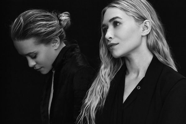 MARY-KATE + ASHLEY | NEIMAN MARCUS MAGAZINE - Olsens Anonymous