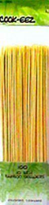 "10 BAMBOO SKEWERS by Navajo Manufacturing. $257.92. 10"" BAMBOO SKEWERS"