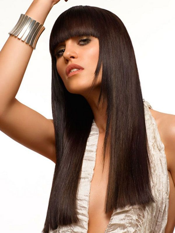 Do you need any styling products to manage medium layered haircuts?