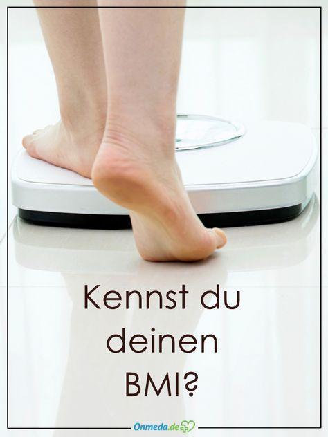 BMI-Rechner (Bildquelle: istock)