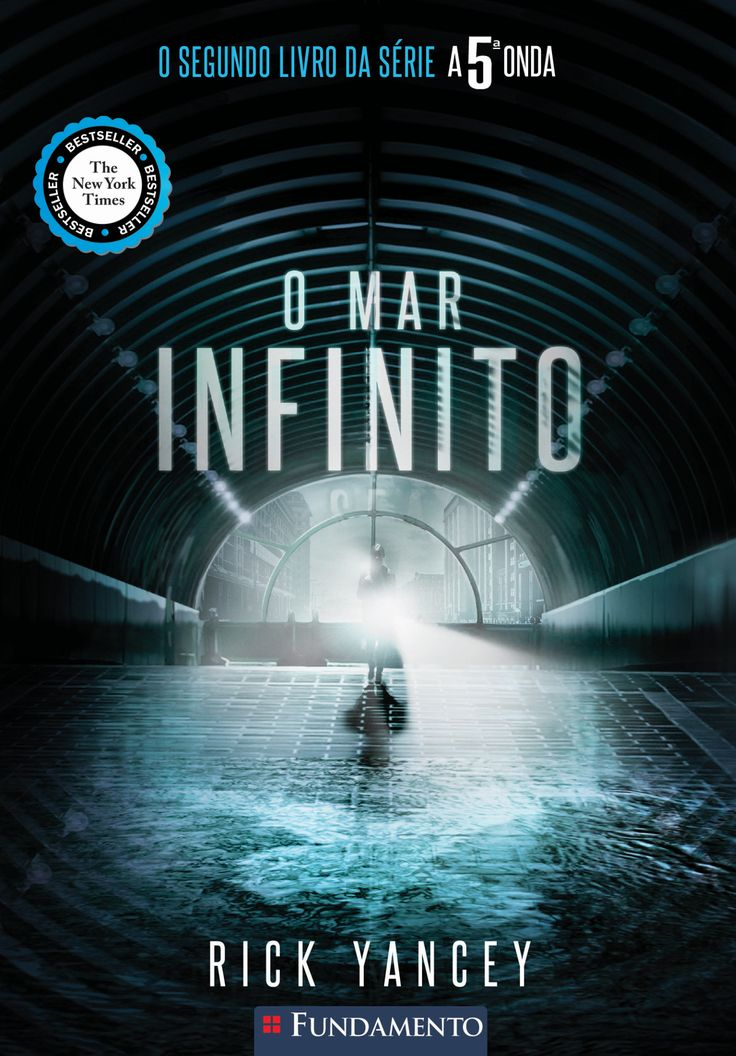 412 best livros em pdf images on pinterest libraries literature the infinite sea by rick yancey provo city library pick for best books of fandeluxe Gallery