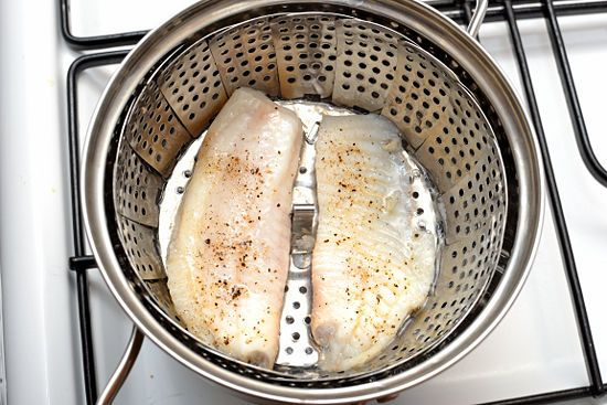How to Cook Mahi Mahi and any other fish: steam, bake, fry, grill (with Pictures) - wikiHow