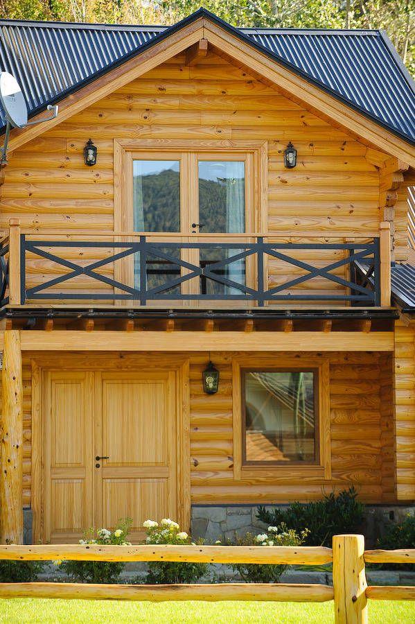 Casas de estilo Rural por jroth