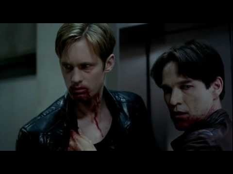 True Blood Season 5: Comic Con Trailer--