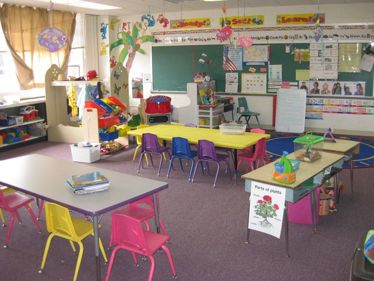 Classroom Design For Pre K : Best preschool decorating ideas images on pinterest
