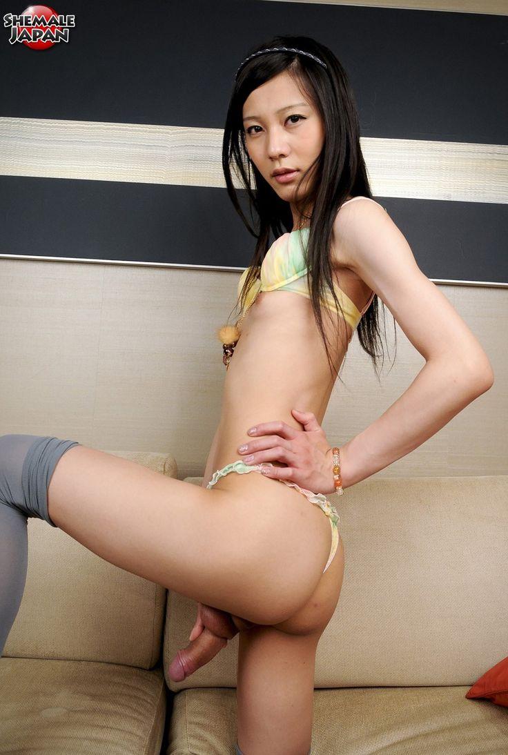 Latest Shemale Japan 103