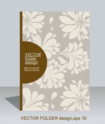 the classic pattern background 07 vector